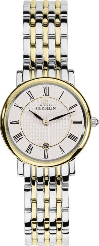 Michel Herbelin watch
