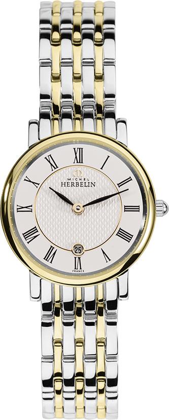 Michel Herbelin watch