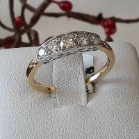 5 Diamond Ring