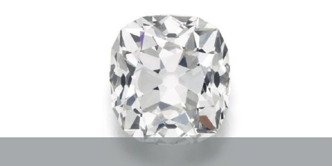 £350k Diamond Ring Auction