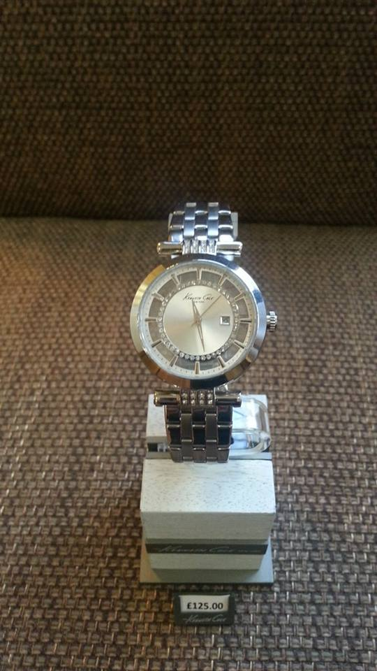 Kenneth Cole Watch - Prize