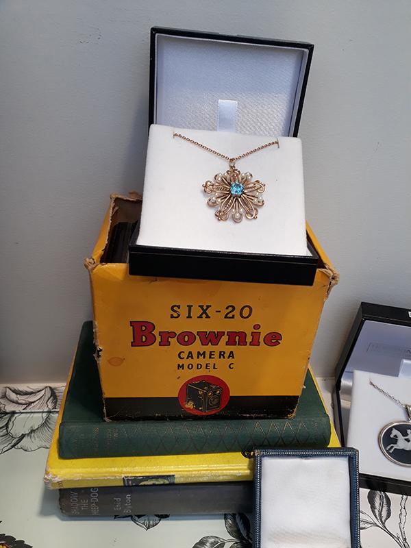 Vintage Jewellery Clarkston